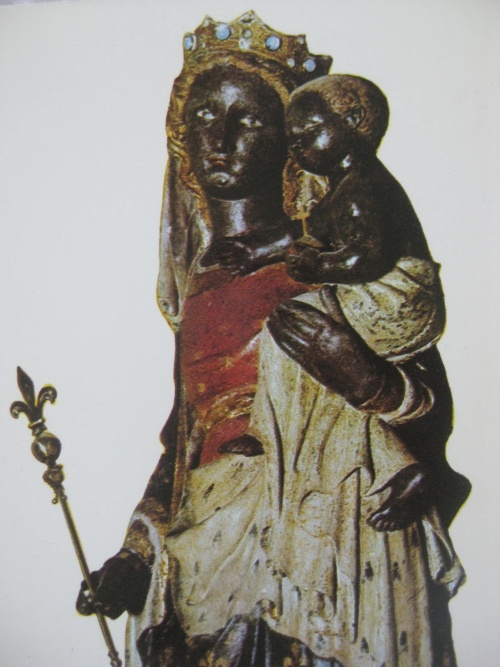 our lady of good deliverance side