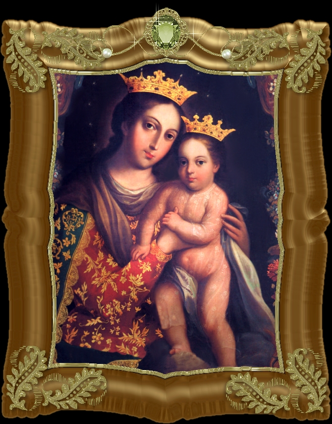 our lady of refuge