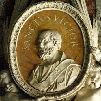 -Pope-Saint-Victor-I