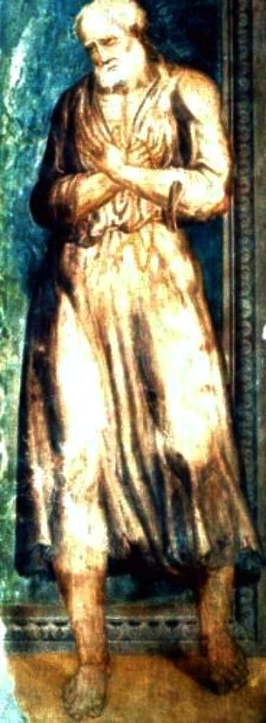 Saint-Peter-Crisci-of-Foligno