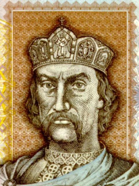 Saint-Vladimir-I-of-Kiev