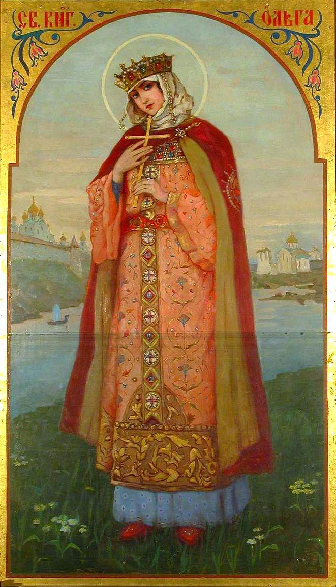Saint_Olga_(Nesterov_type)