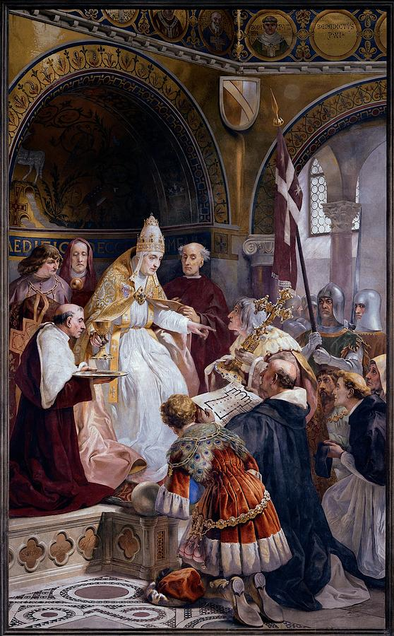 seitz-ludovico-pope-benedict-xi-everett (1)
