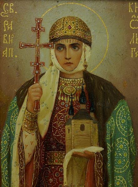 ST Olga Kiev