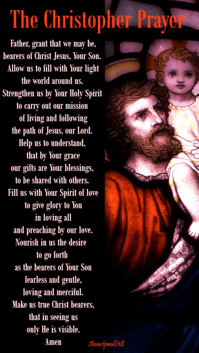 the-christopher-prayer-written-by-me-25-july-2018 - 2020