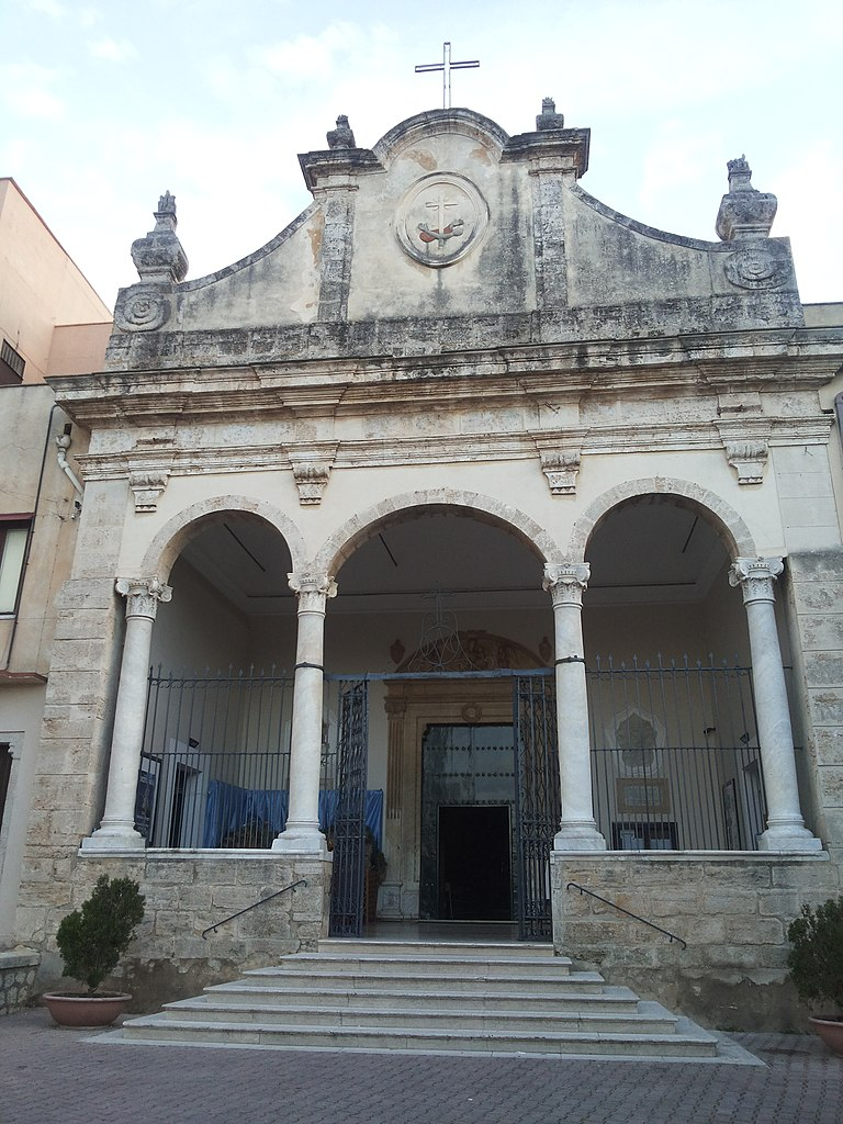 768px-Chiesa_Santa_Maria_del_Gesù_(Alcamo)_02