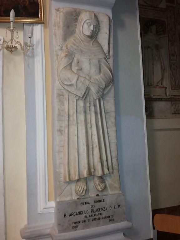 Beato_Arcangelo_Placenza_da_Calatafimi_-_Chiesa_di_Santa_Maria_di_Gesù_(Alcamo)