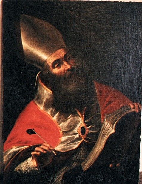 bishop unknown