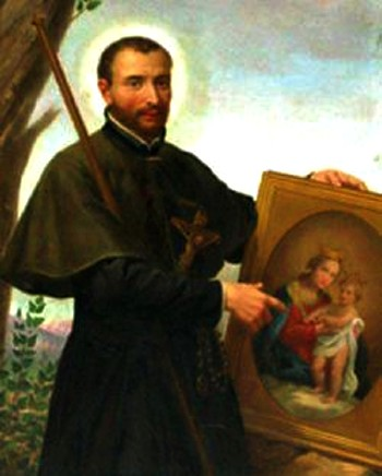 bl anthony baldinucci and our lady refuge of sinners